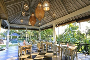 Gorgeous 5 Bedroom Resort on 3000 sqm Land – 10 Minutes South of Ubud and Surrounded by Nature – Leasehold
