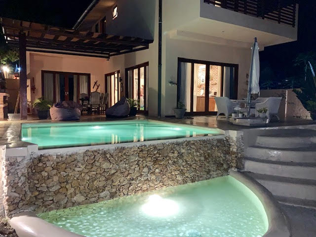 Freehold 3 Bedroom Villa in Kaper, Labuan Bajo