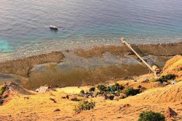 1.5 Hectare Freehold Land in Sebayur Island For Sale To Develop