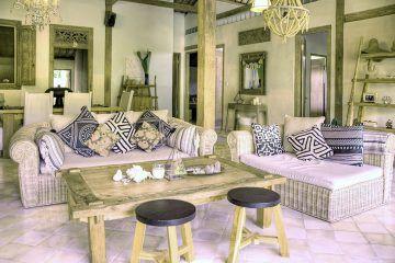 Magnificent 5 Bedroom Villa Available for Annual Rent in Kerobokan