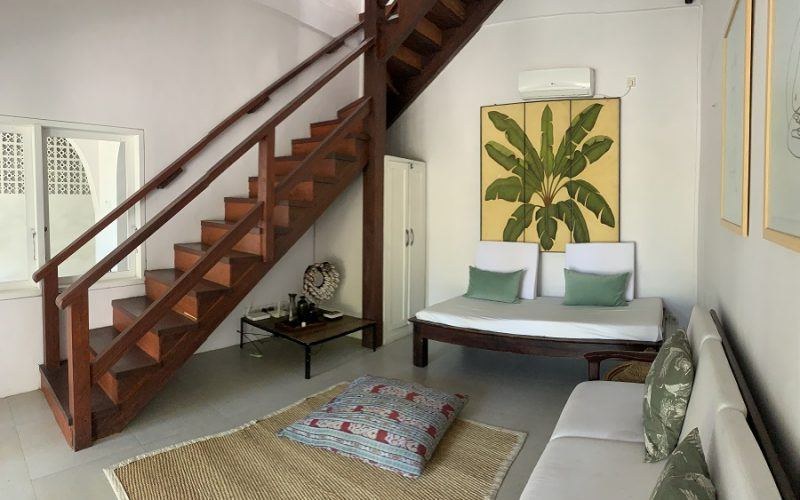 An Idyllic Villa in The Middle of The Jewel Area, Umalas