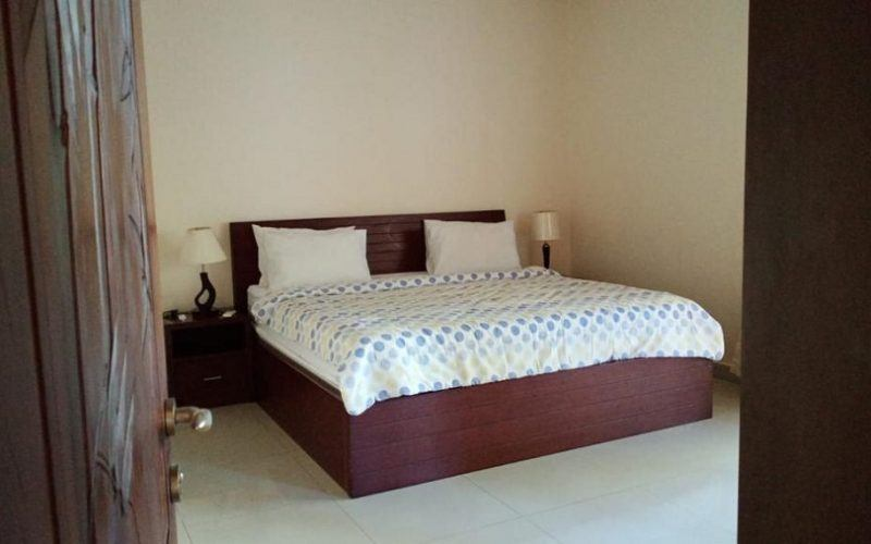 Absolute Prime Location 3 Bedroom Villa in Sanur For Yearly Rental