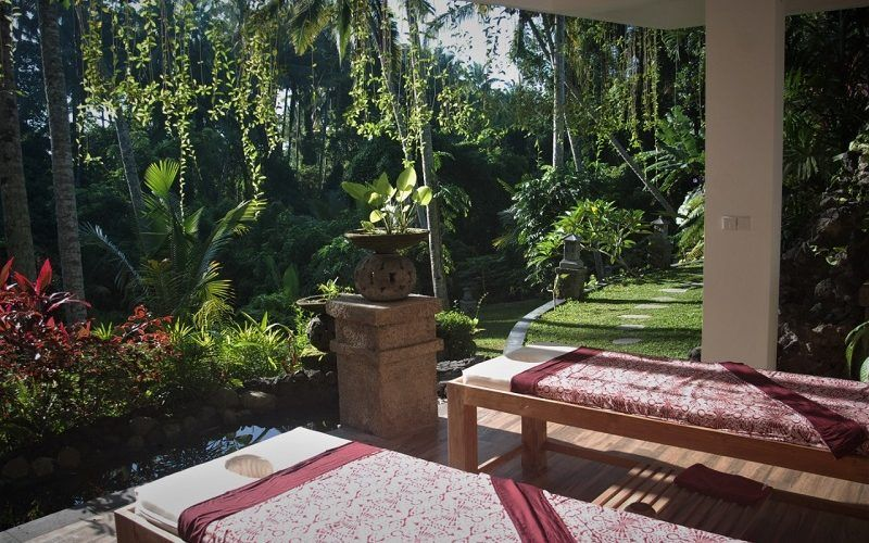 Stunning 4 Bedroom Leasehold Villa  with Great Views in North Ubud