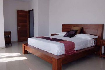 Balinese Style 3 Bedroom House For Rent in Sanur