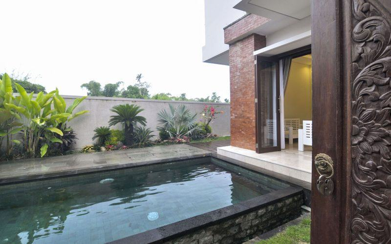 New 3 Bedroom Villa in a Secure Villa Complex in Pererenan, Canggu