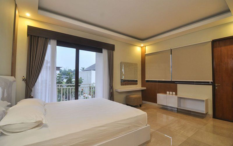 New 3 Bedroom Villa in a Secure Villa Complex in Pererenan, Canggu