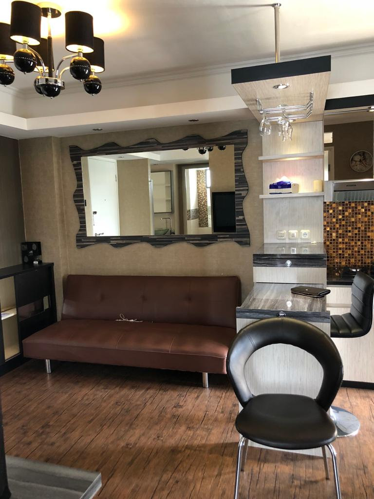 2 Bedroom Apartment for Yearly Rental in Kalibata City ...