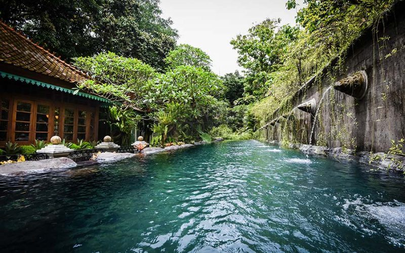 Bali's Most Extraordinary Property