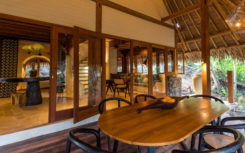 Luxurious Eco House in an Eco-Village in Penestanan Ubud – Leasehold