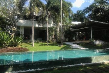 Modern Tropical Villa Near Surf Spot In Kedungu Beach- Tabanan