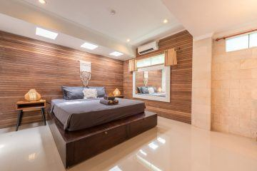 Stylish 3 Bedrooms Villa Located Seminyak