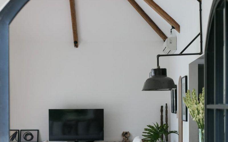 Cozy 3 Bedroom Villa for Yearly Rent in Umalas