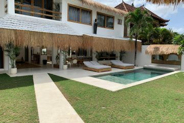 Dream 5 Bedroom Leasehold Villa in Umalas