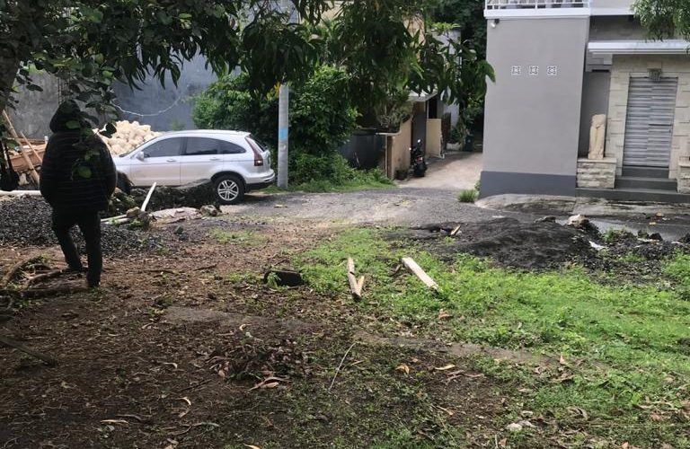 Small Plots of 3.3 Are Available  for Sale Under Freehold Titles in Bukit – Ungasan .