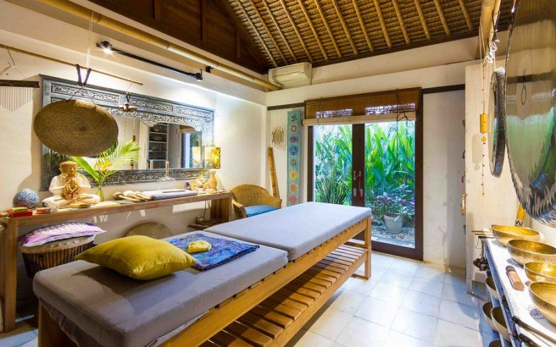 Cozy 2 Bedroom Villa South of Ubud – Leasehold