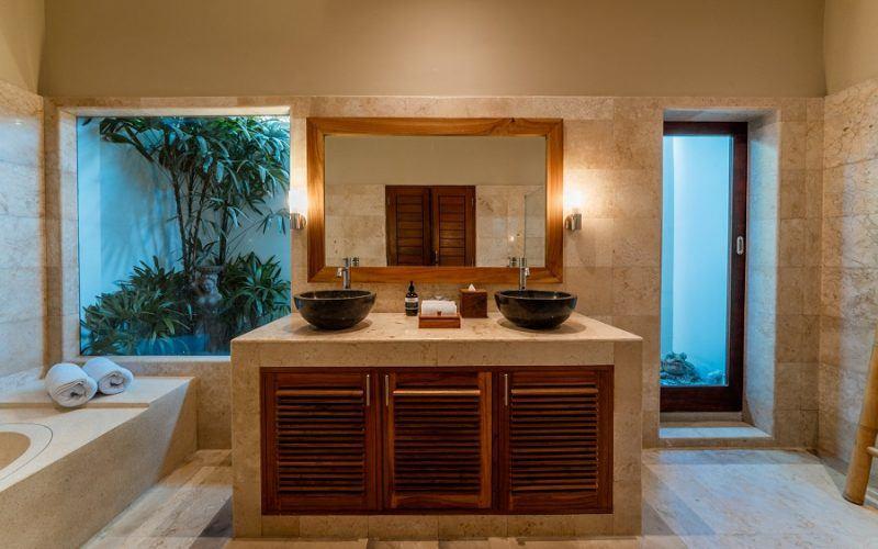 Beautiful Freehold Villa Steps Away from Canggu Beach