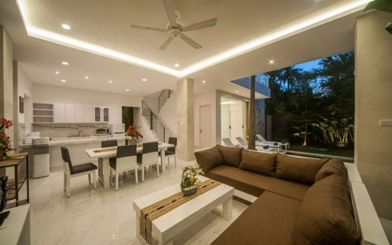 Newly Built Villa for Sale in Petitenget Area