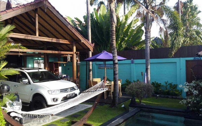 Charming 3 Bedroom Family Villa in Sanur for Sale