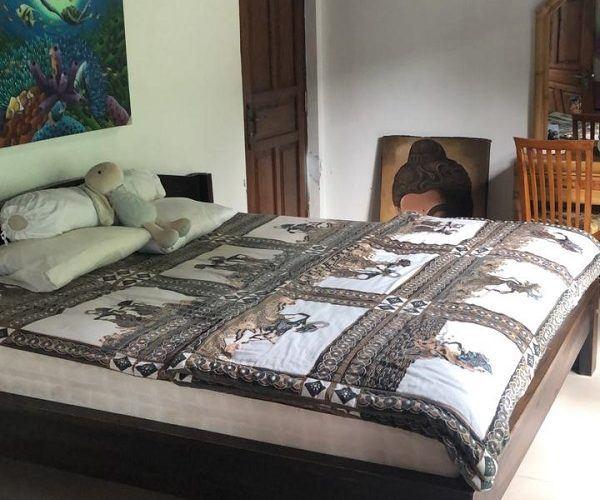 Charming Family Villa  Sanur for Rent