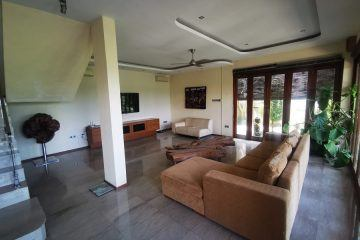 Two Bedroom Villa with Amazing Views  for Sale (SHM) in Canggu