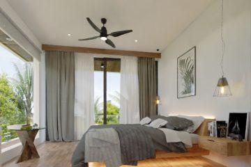 Two 2 Bedroom Freehold Villas Near Kedunggu Beach, Tabanan