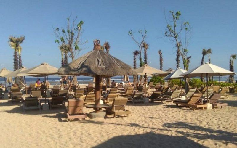 PENTHOUSE AT NOVOTEL RESIDENCE NUSA DUA – 4 Bedrooms – Leasehold until 2051