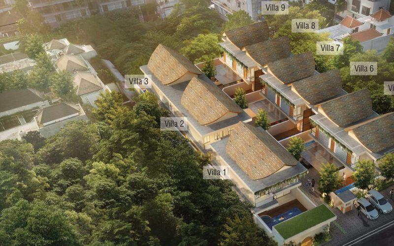 Hot Deal Off-Plan Villa Complex – A Lifestyle Sensation