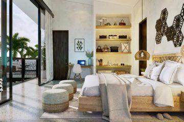 2 Modern Leasehold Villas Close to the Beach in Tabanan