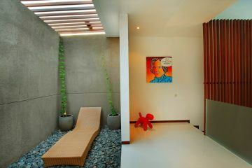 2 Bedroom Townhouse in Berawa for Yearly Rent
