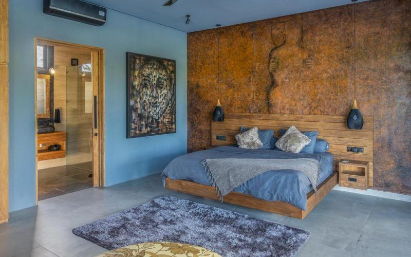 A MASTERPIECE – Luxury 4 Bedroom Villa in South Ubud – Leasehold