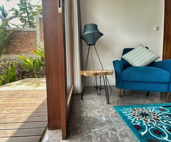 OUTSTANDING ELEGANT 4 BEDROOM VILLA – EAST UBUD – LEASEHOLD