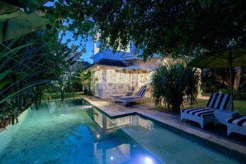 Charming Colonial 3 Bedroom Stylish Villa