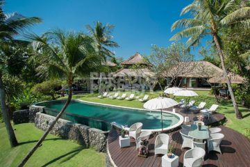 Prime Location Must See Absolute Beach Front Estate