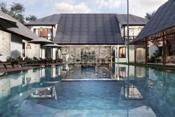 Unique Luxurious 6 Bedroom Villa Project within a Prime Location in Pererenan
