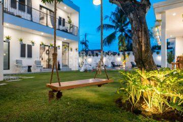 Stylish Colonial 5 Bedroom villa in the Heart of Seminyak
