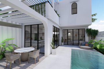 Stunning, Luxurious 3 Bedroom Villa in Umalas Bumbak