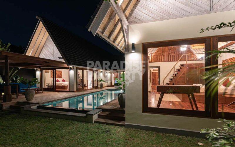 Prime Location Luxury Unique 3 Bedroom Villa